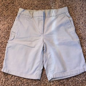 Old navy Bermuda shorts